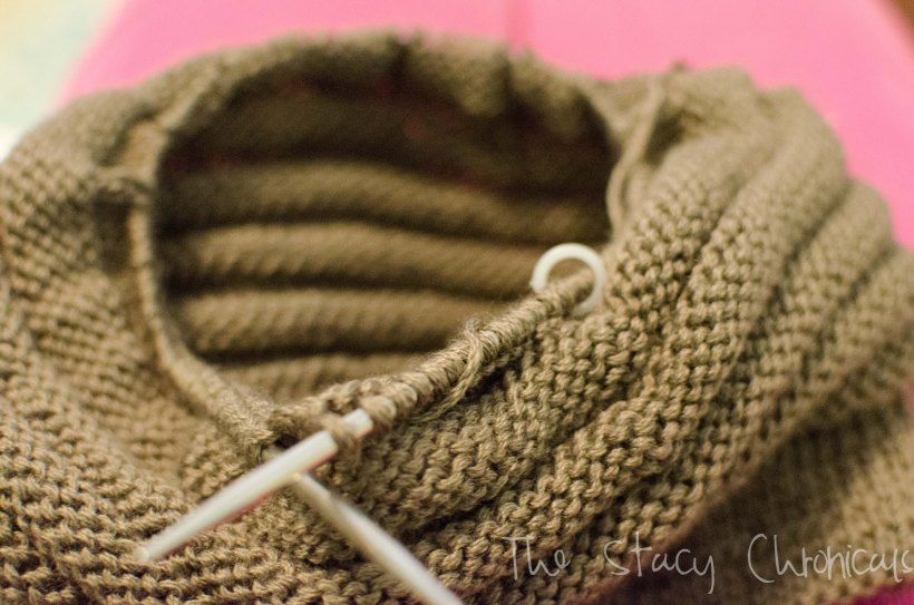 kntting hat 001