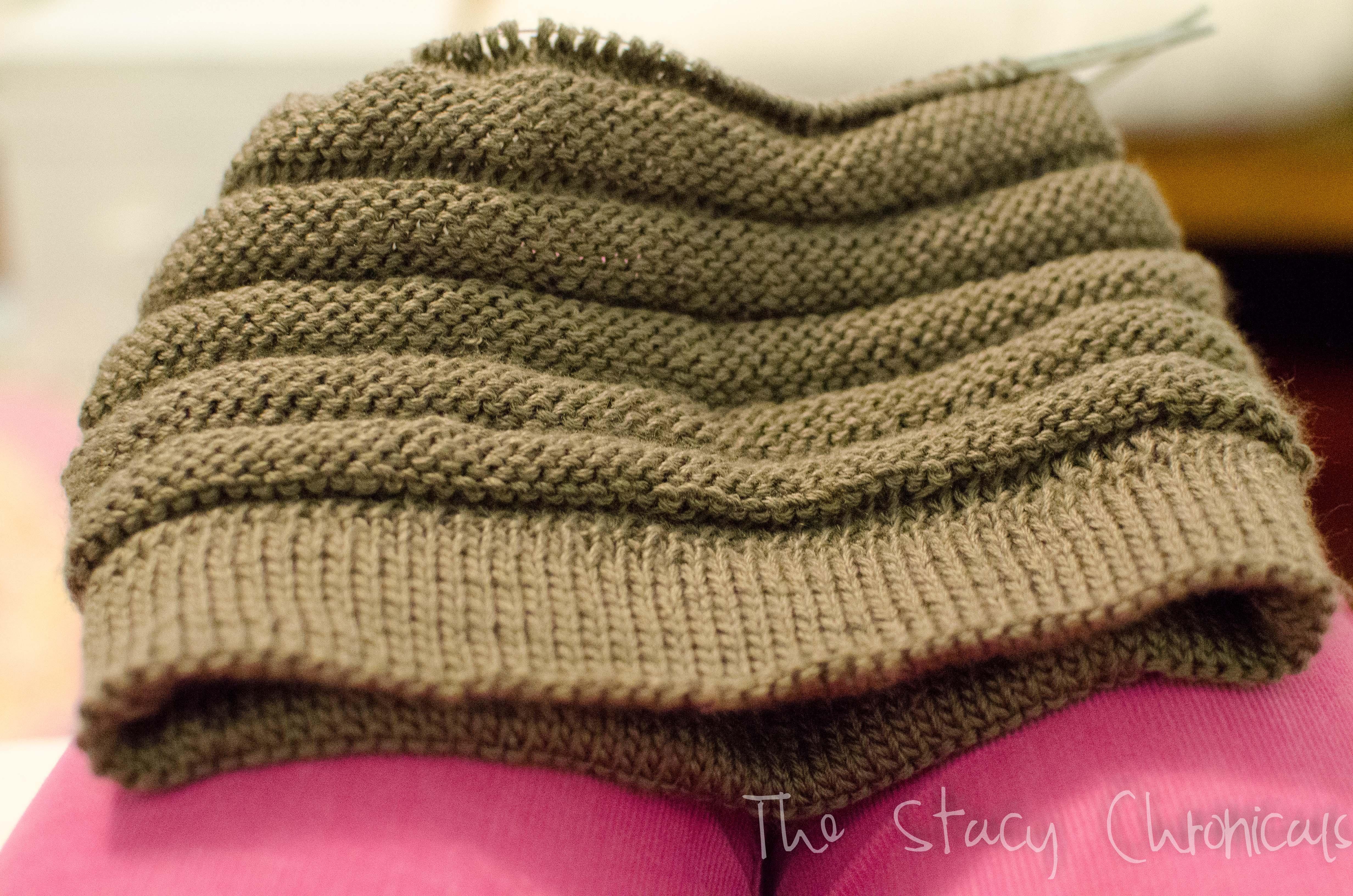Magic Loop Knitting VS 16 inch Circular Needles The Stacy Chronicles