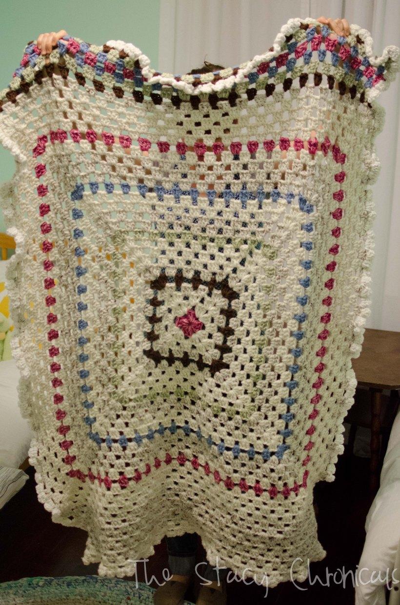 Blanket 006