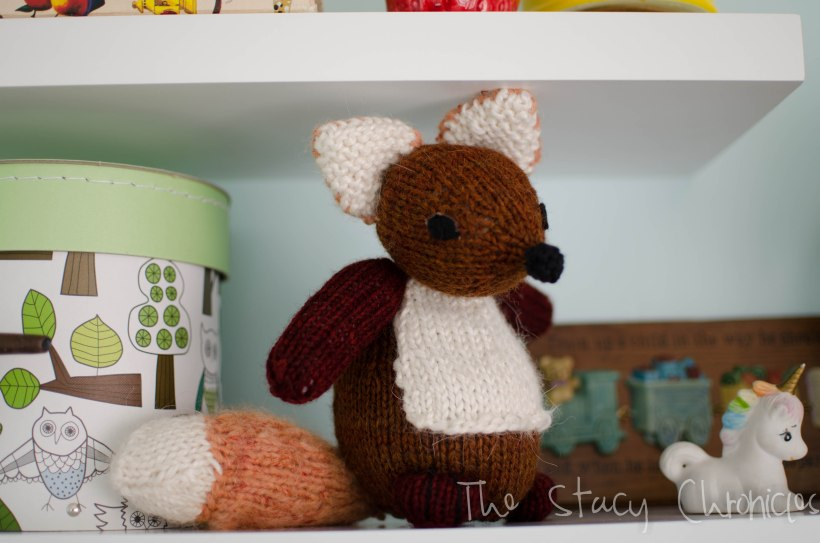 Nursery Shelf 010
