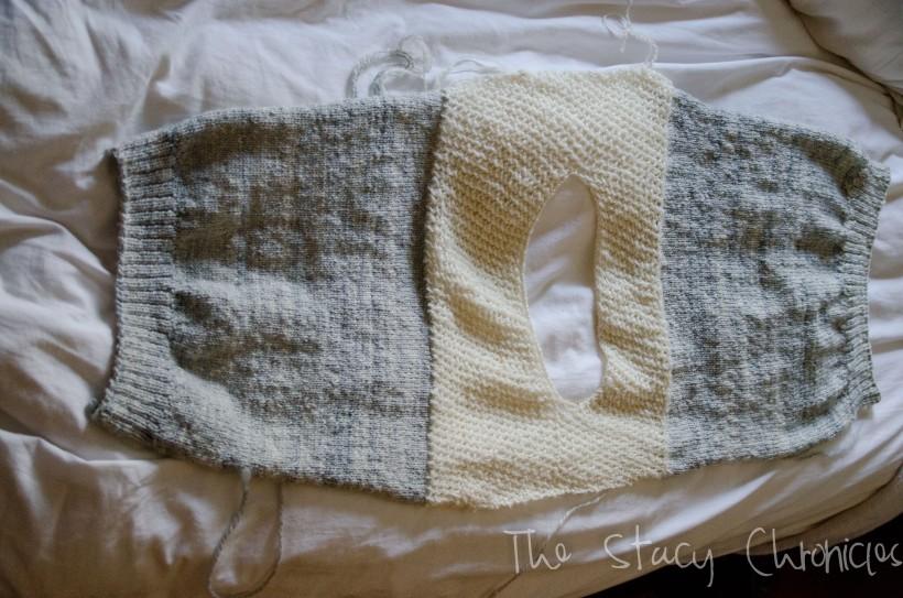 Spring Sweater 001