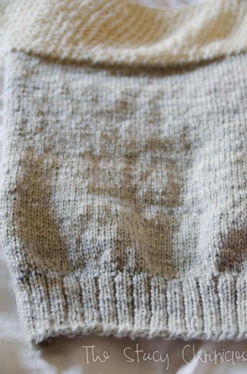 Spring Sweater 006