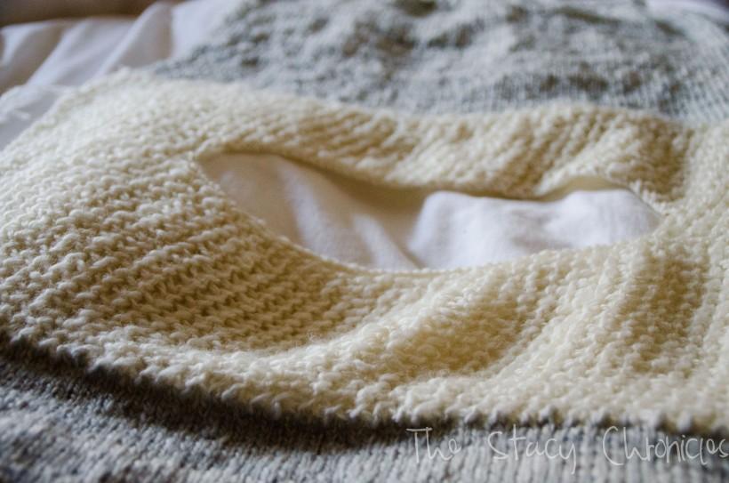 Spring Sweater 007