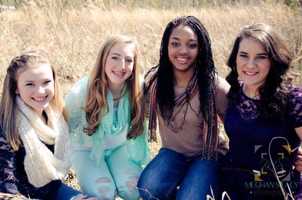Teen Girls 205