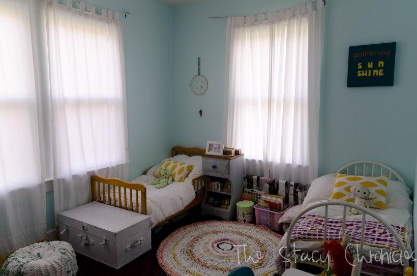 Spring and nursery 030