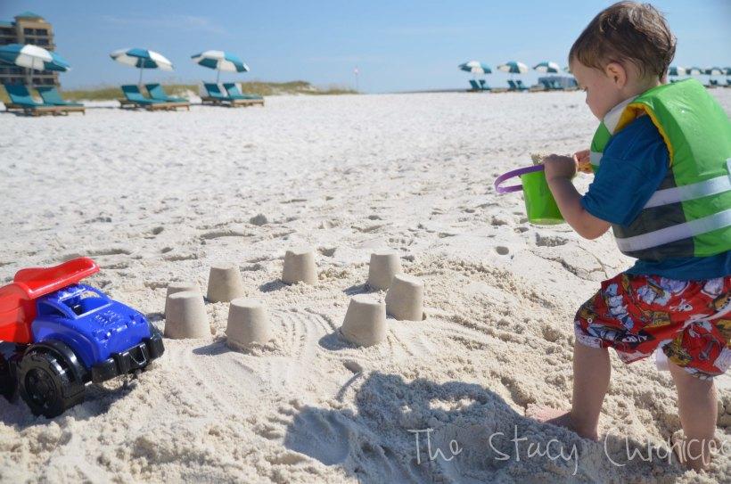 Beach Vacation 2013 358