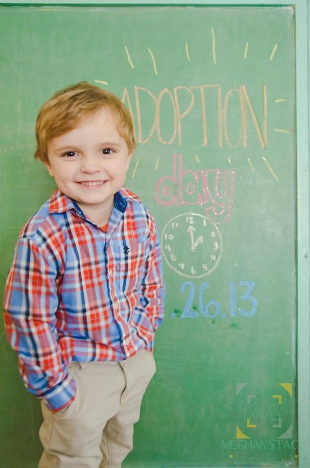 Elijah's Adoption Day 007