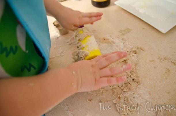 Baking Cookies 029