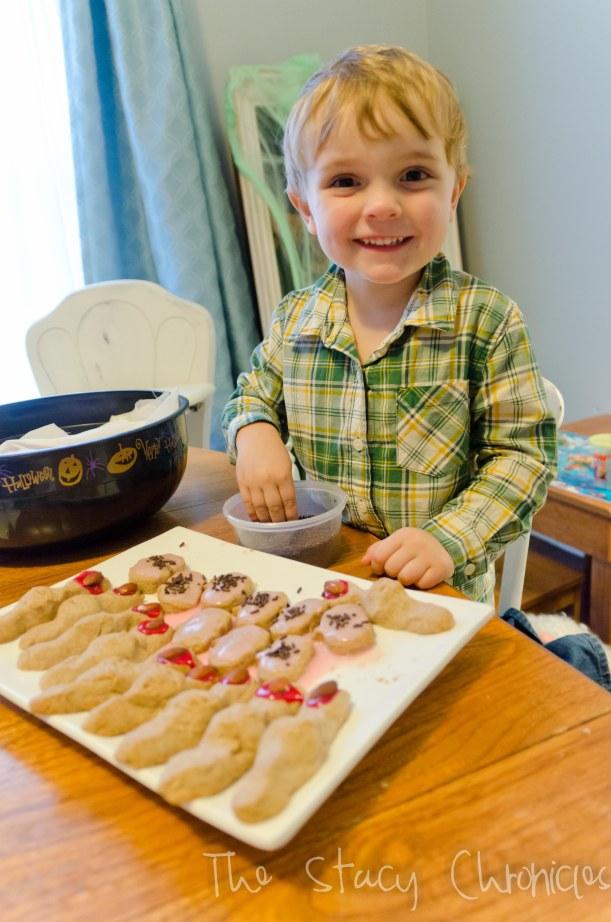 Baking Cookies 066