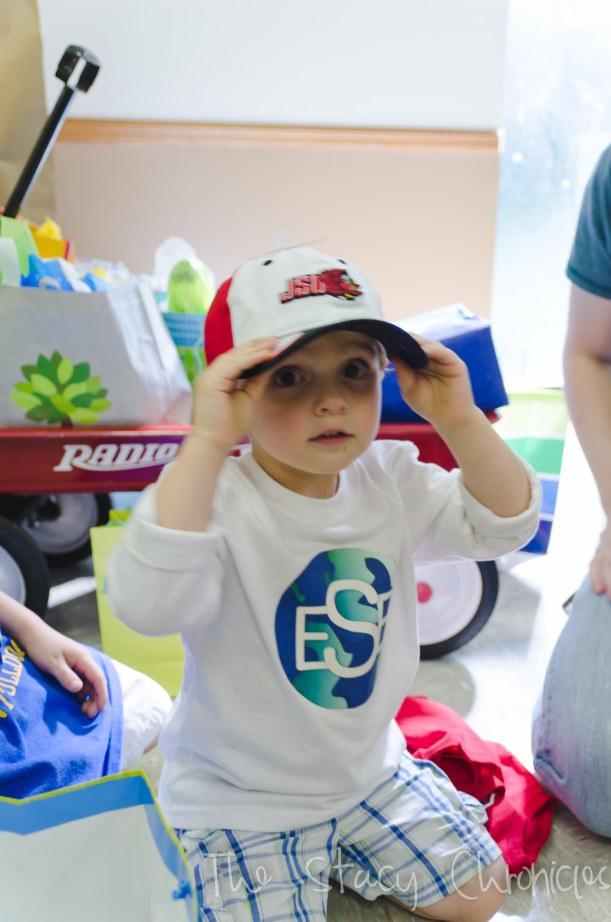 E's Adoption Party Everett 9 weeks 211