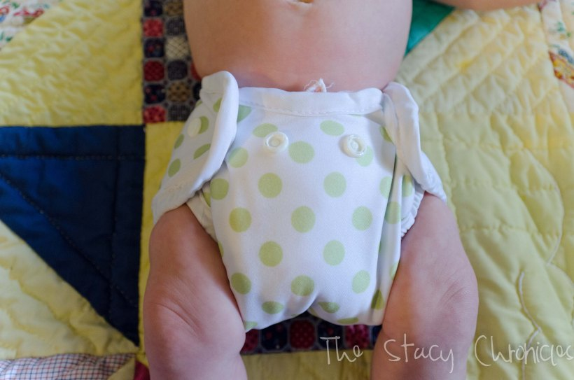 Cloth Diapering 039