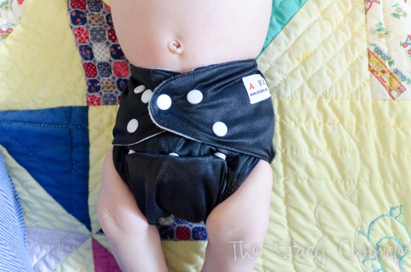 Cloth Diapering 055