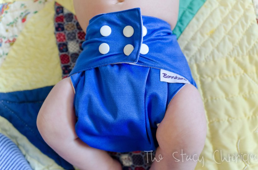 Cloth Diapering 060