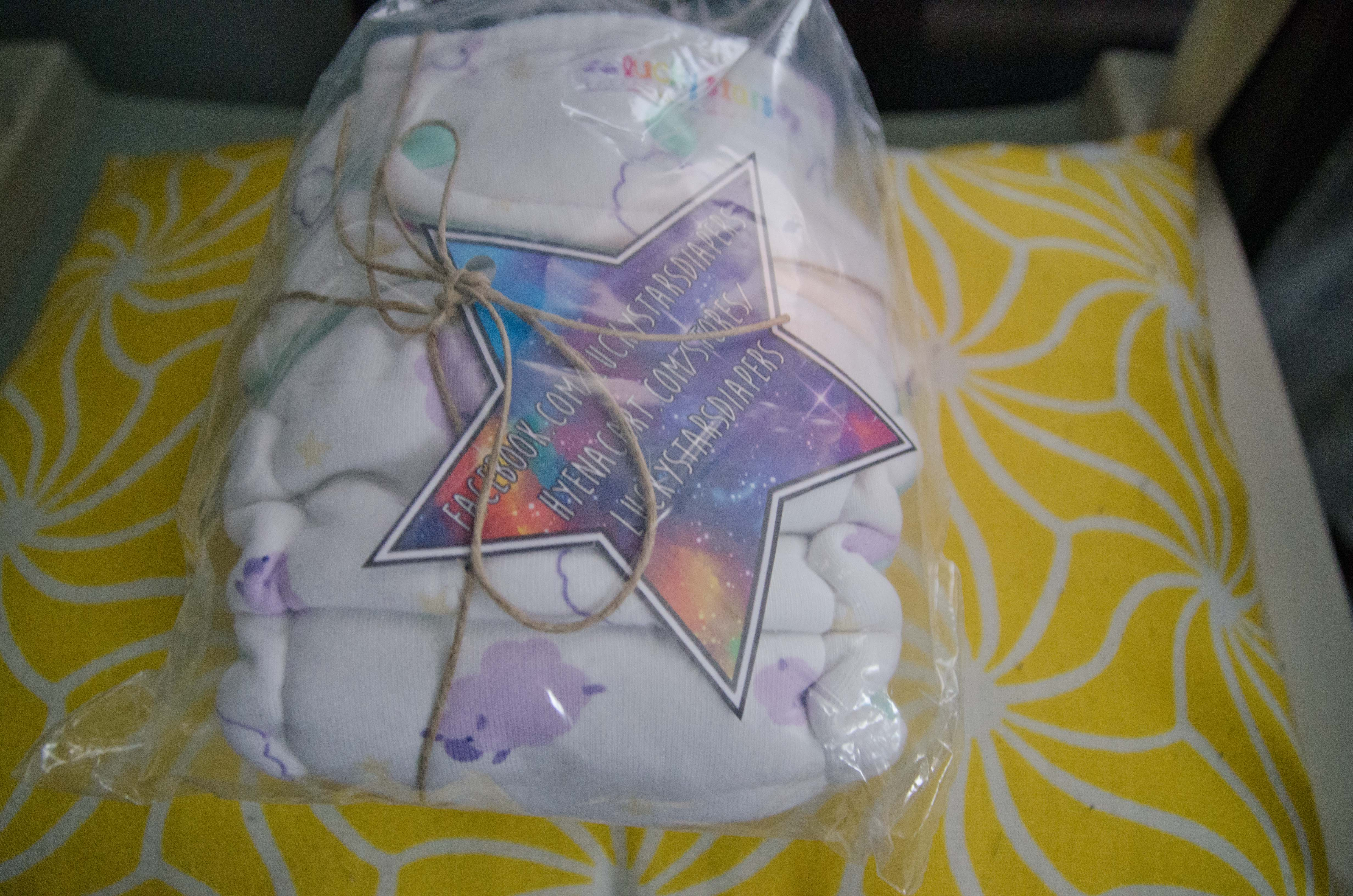 Lucky Stars Diapers Hybrid Fitted Review The Stacy Chronicles